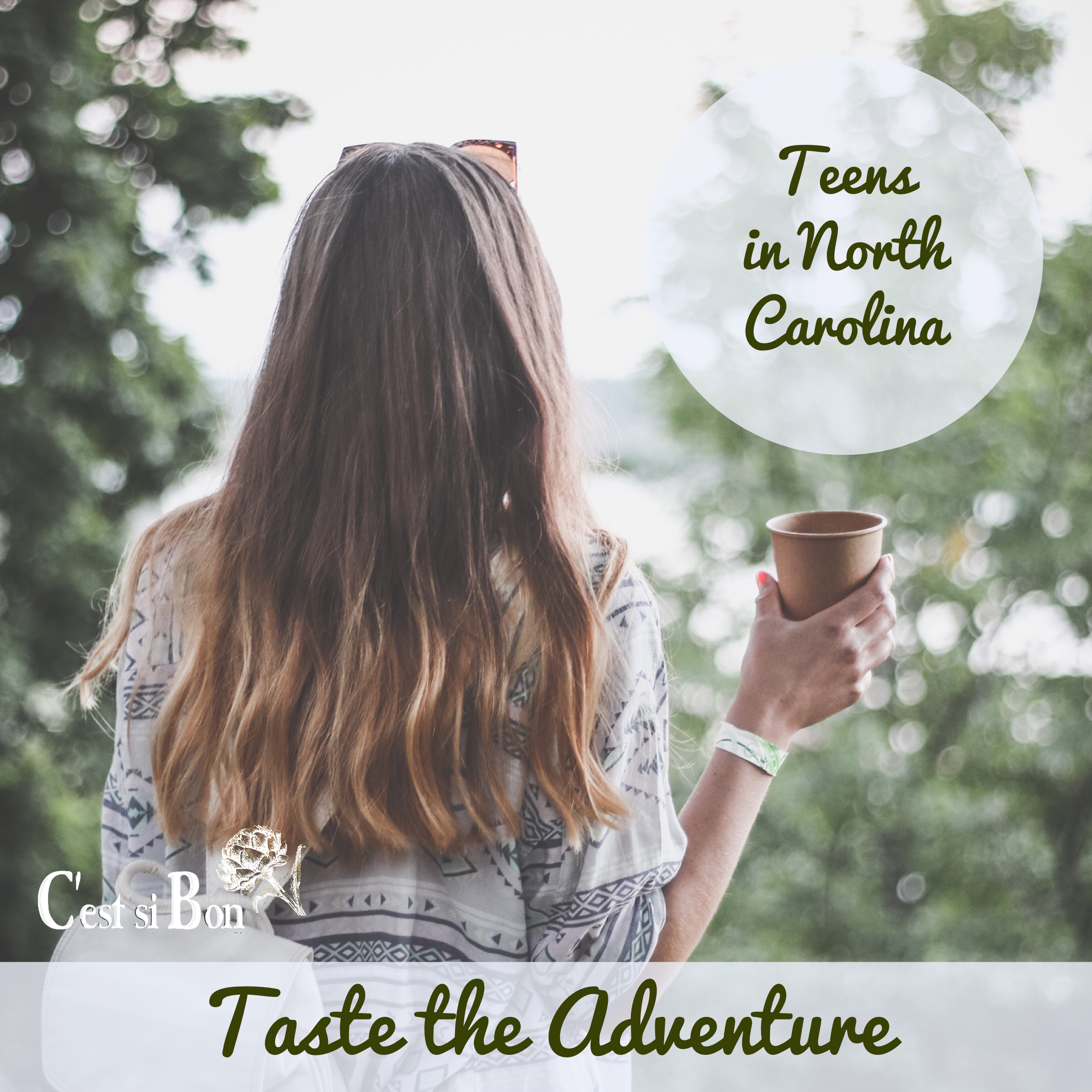 Taste the Adventure in North Carolina Summer Cooking Camp for Teens